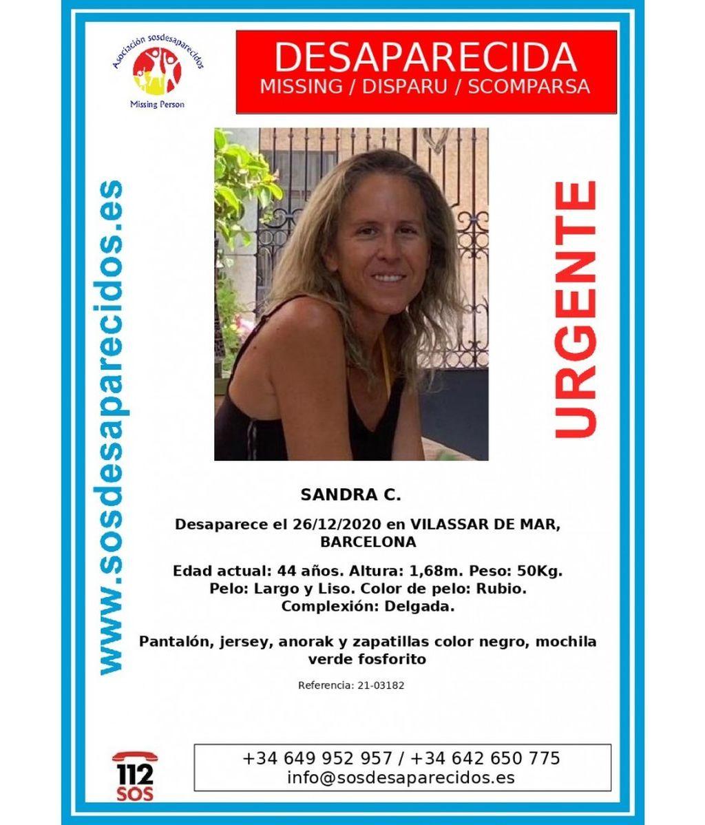 Sandra Culli