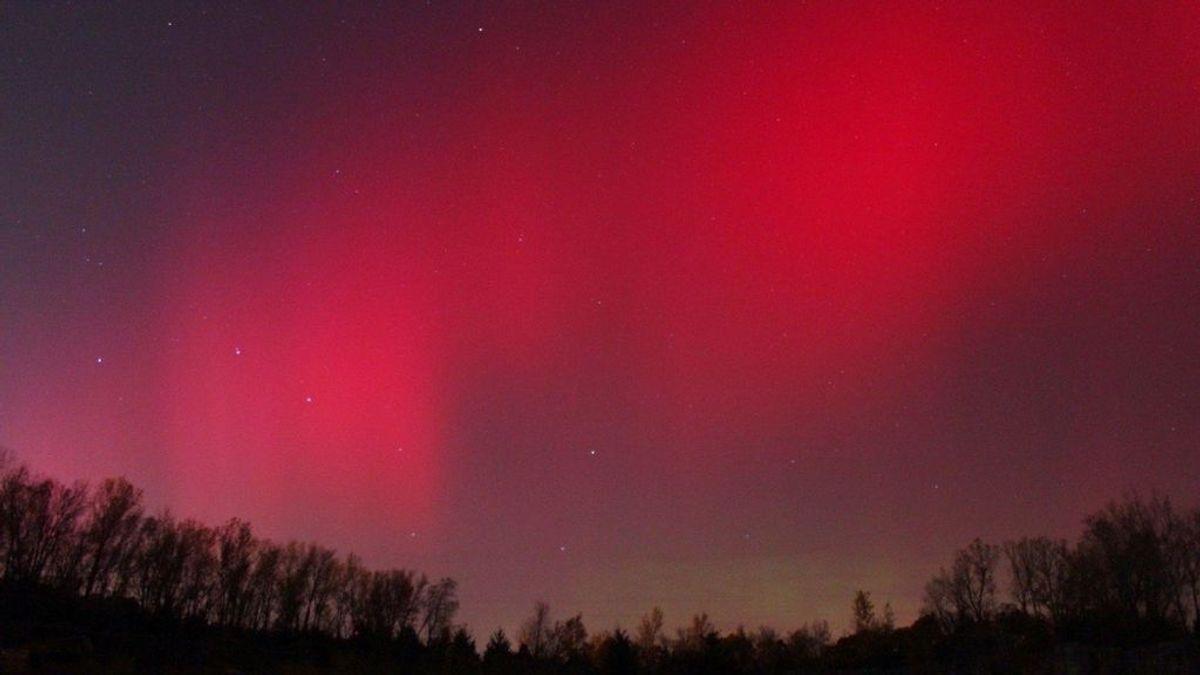 El fin del mundo hace 42.000 años: cuando los polos magnéticos de la Tierra se invirtieron