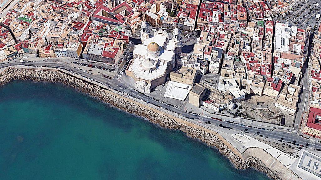 El Campo del Sur de Cádiz