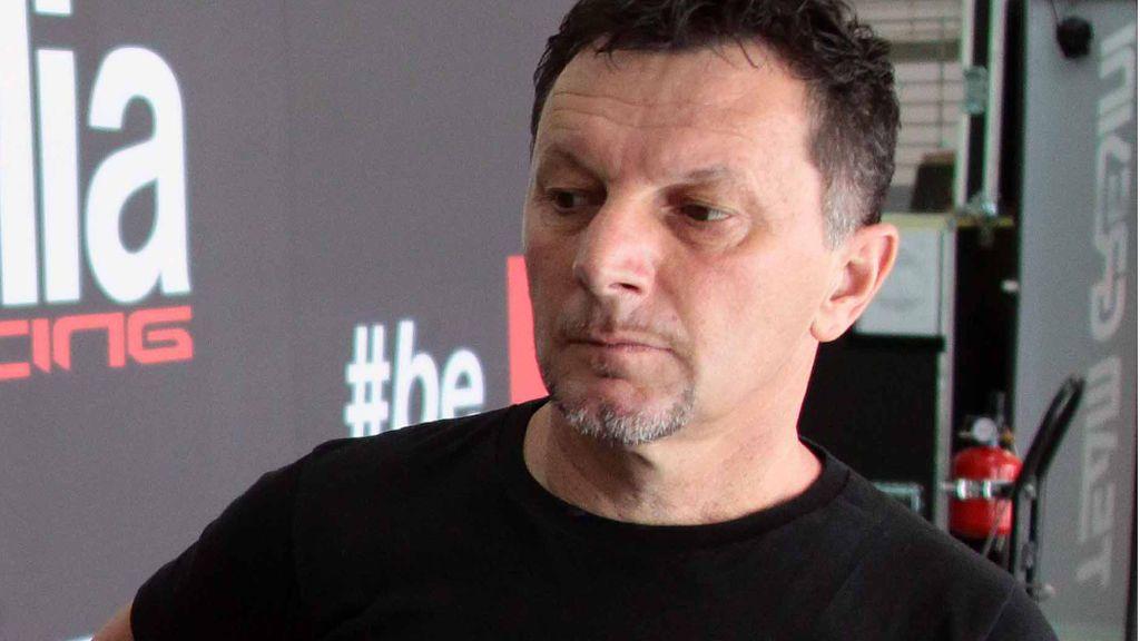 Muere el expiloto de motos Fausto Gresini a los 60 años por complicaciones por la covid