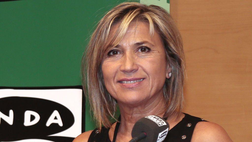 Julia Otero en Onda Cero