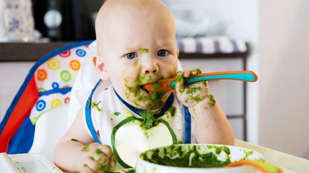 Cómo hacer los mejores purés para bebés: estos son los mejores alimentos para una nutrición correcta.