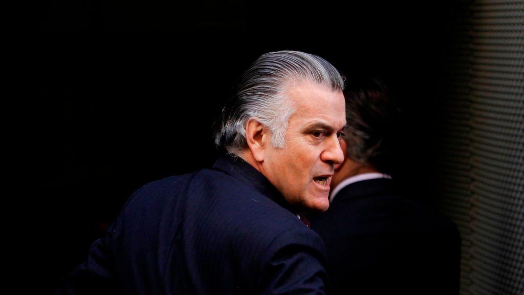Caso Púnica: Luis Bárcenas implica a Esperanza Aguirre en la caja b del PP de Madrid