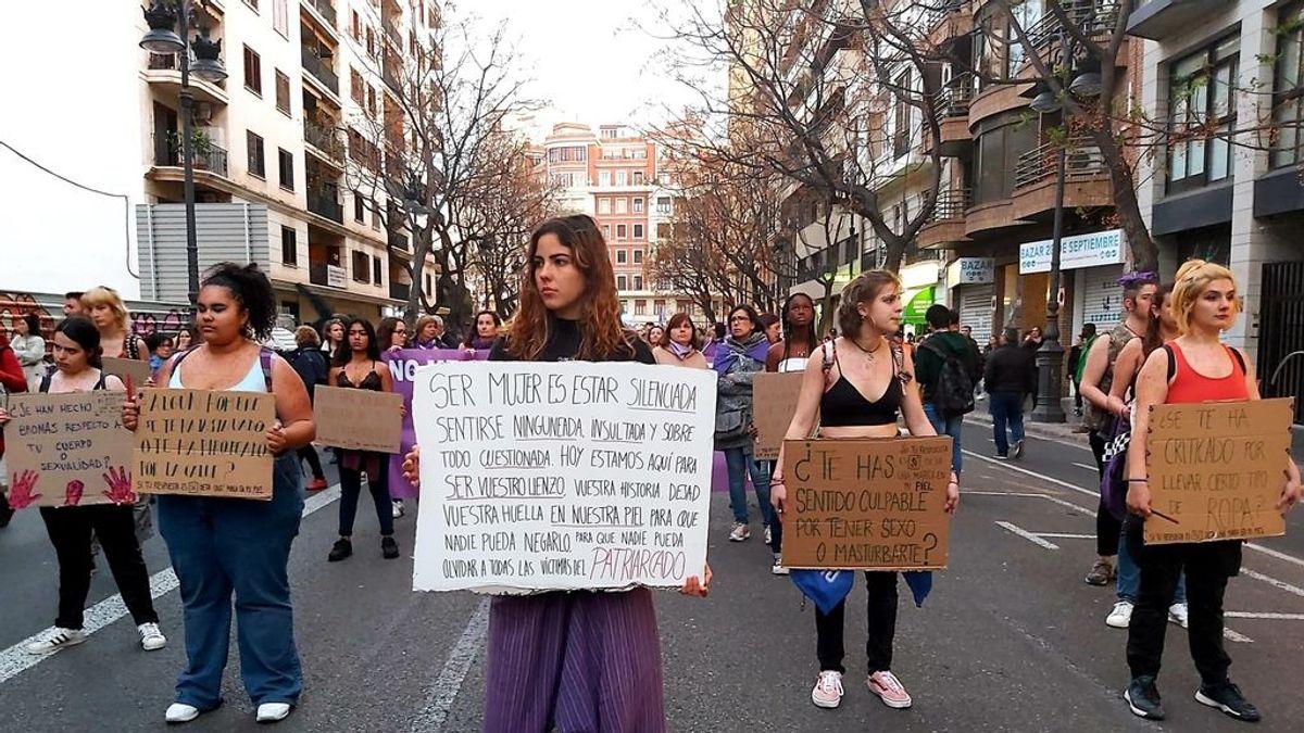 Delegación del Gobierno en Madrid prohibirá todas las manifestaciones del 8M con previsión superior a 500 asistentes