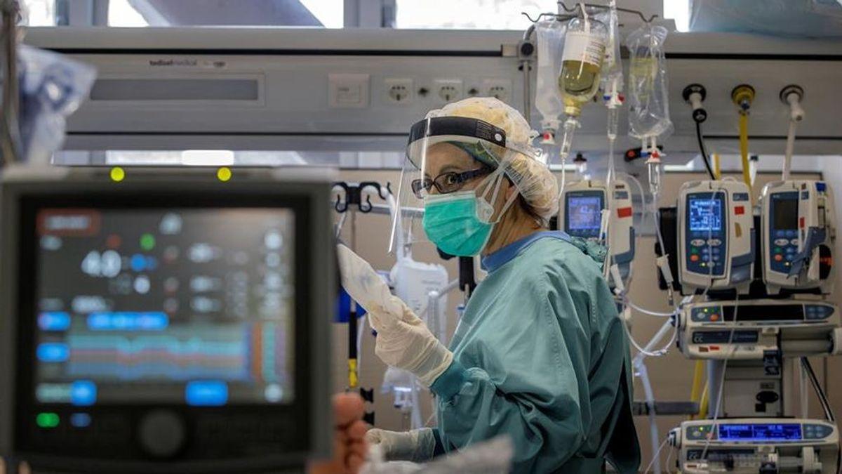 Última hora del coronavirus | La pandemia sigue al alza en Cataluña con más de 3.000 casos en 24 horas