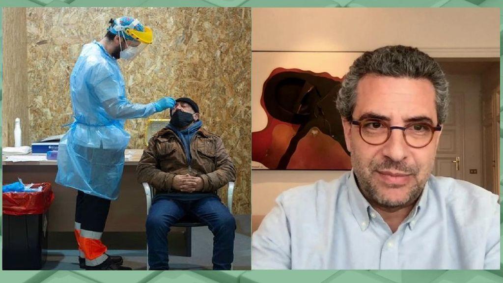 El epidemiólogo Bassat explica los contagios en niños y anuncia la cuarta ola
