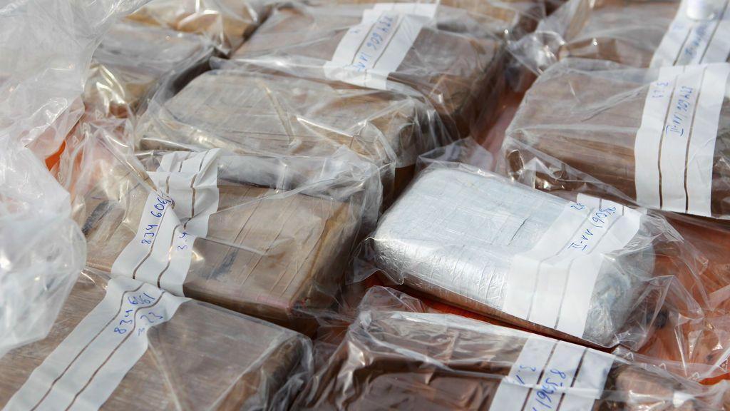 Alemania incauta 16 toneladas de cocaína procedentes de Paraguay, el mayor alijo interceptado en Europa