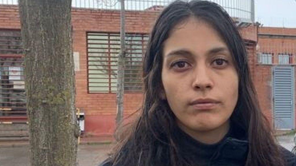 """Alejandra Matamoros: """"La violencia policial se ve día sí día también"""""""