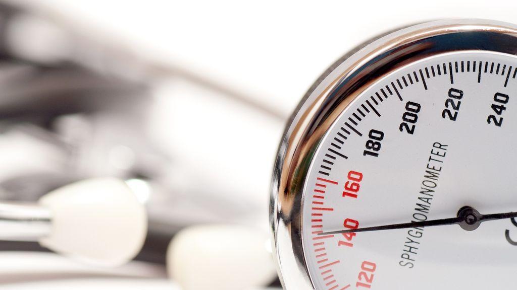¿Cómo bajar la presión arterial?
