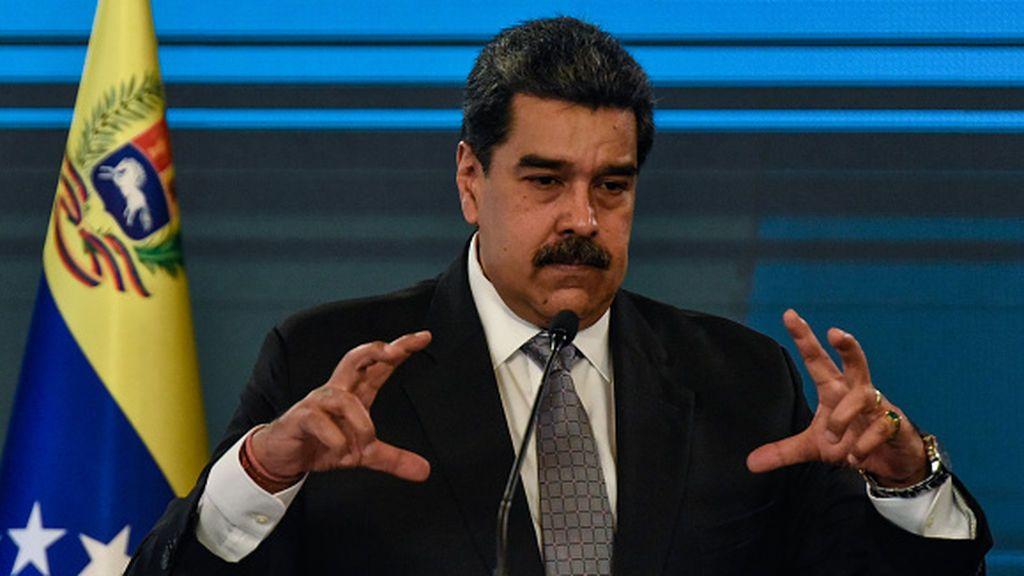 Maduro contra Borrell: la asamblea chavista pide la expulsión de la representante de la UE en Venezuela