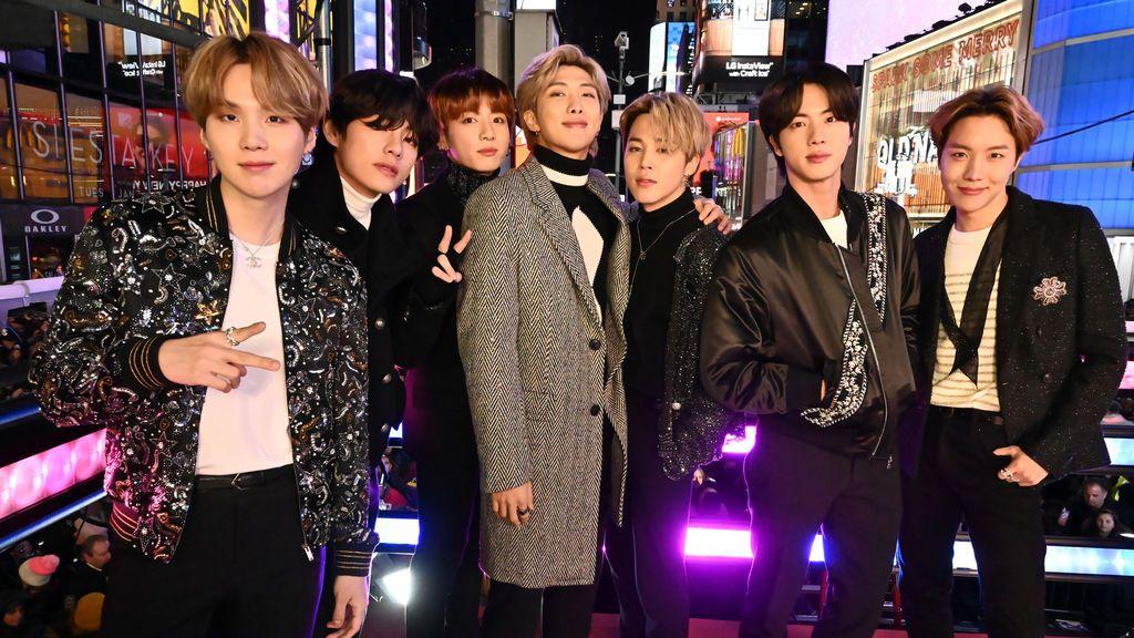 BTS sube al olimpo de los MTV Unplugged: los conciertos acústicos