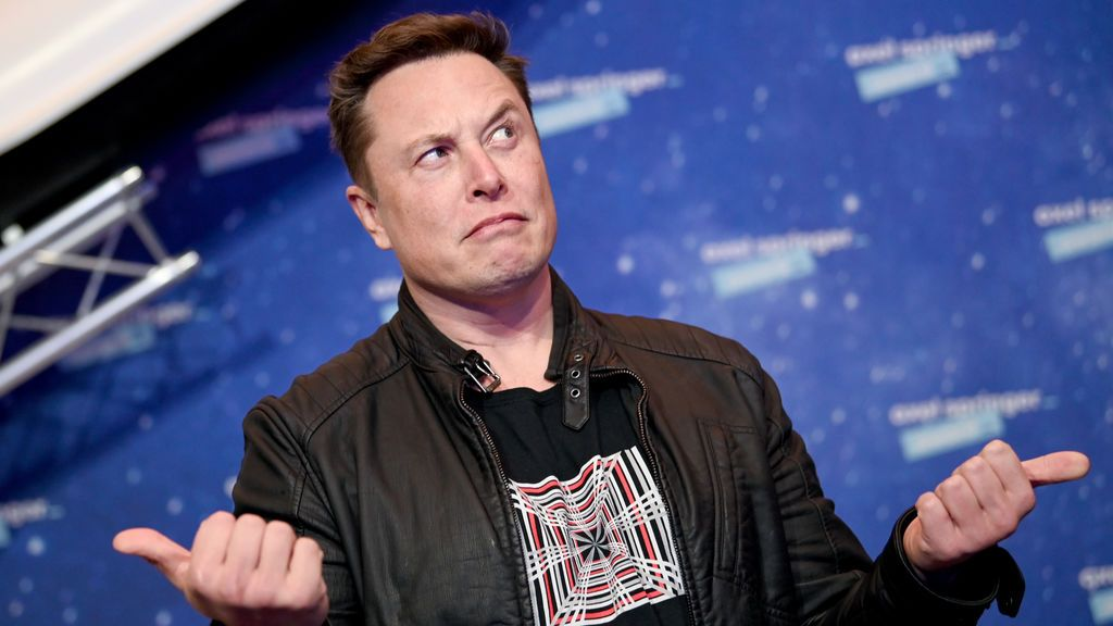 Elon Musk deja de ser el hombre más ricos del mundo tras perder 15.200 millones en un día