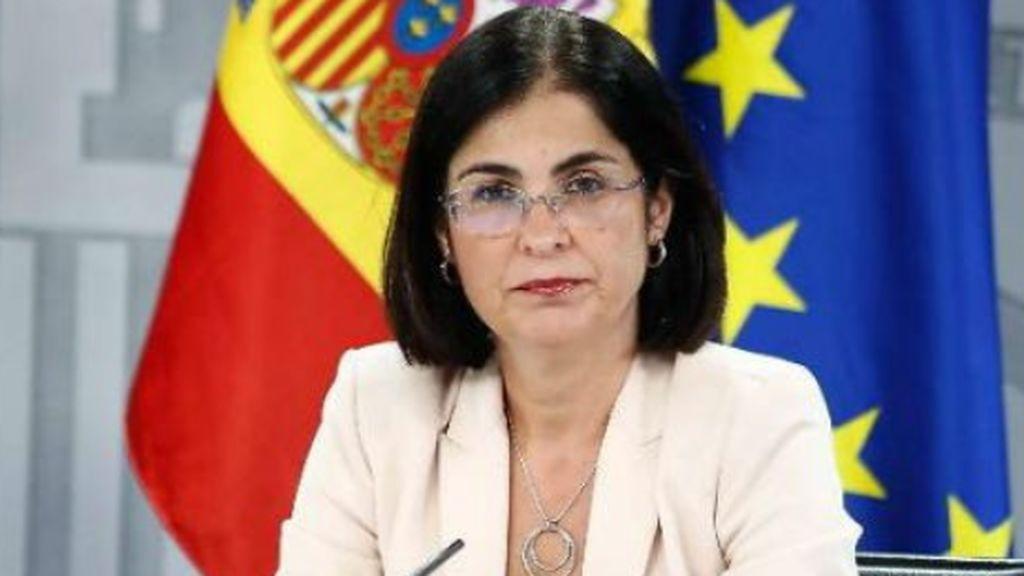 Carolina Darias pide prudencia en la desescalada
