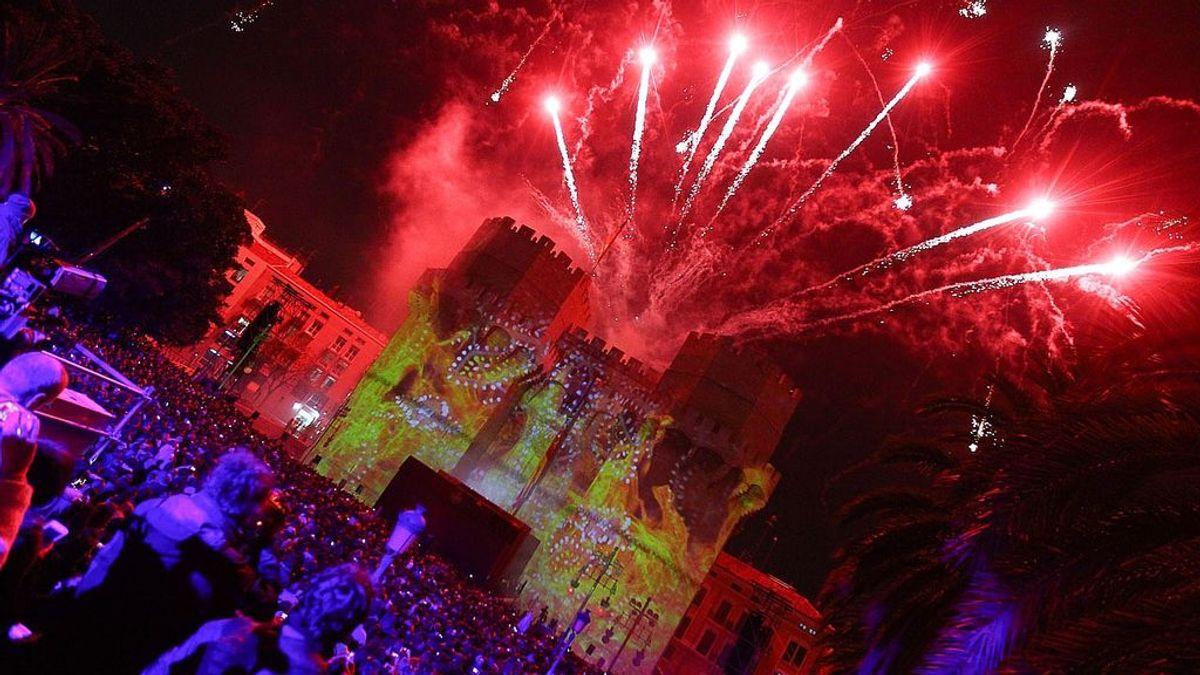 Prohibido tirar petardos en Valencia durante la semana que se habrían celebrado las Fallas