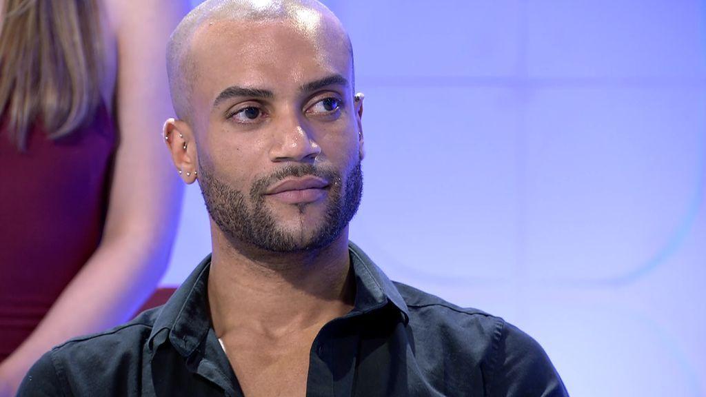 Tonteo entre pretendientes de Jorge Javier: Dani acusa a Michael de querer seguirle en redes