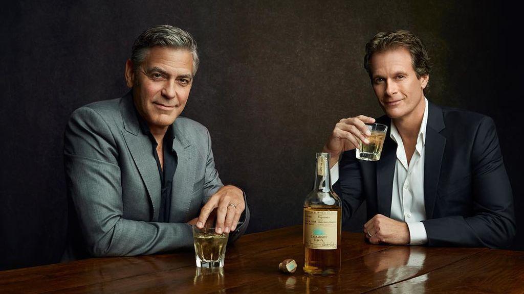 De George Clooney a AC DC: cuando fabricar tu propio tequila se convirtió en un símbolo de estatus