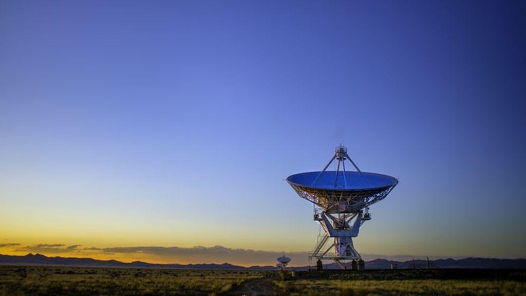 Si hay vida extraterrestre, la NASA cree poder encontrarla por su contaminación atmosférica