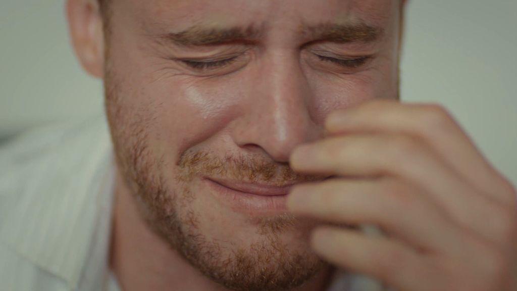 Serkan descubre el terrible secreto de su padre