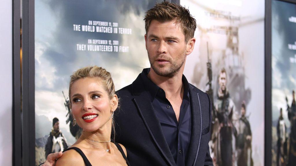 Elsa Pataky aclara el estado de su relación con Chris Hemsworth tras los rumores de crisis matrimonial