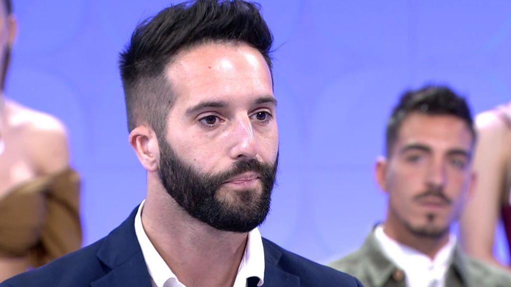 Ex de Luis Rollán y vecino de Jorge Javier: Así es Sergio, el nuevo pretendiente del presentador de 'Sálvame'