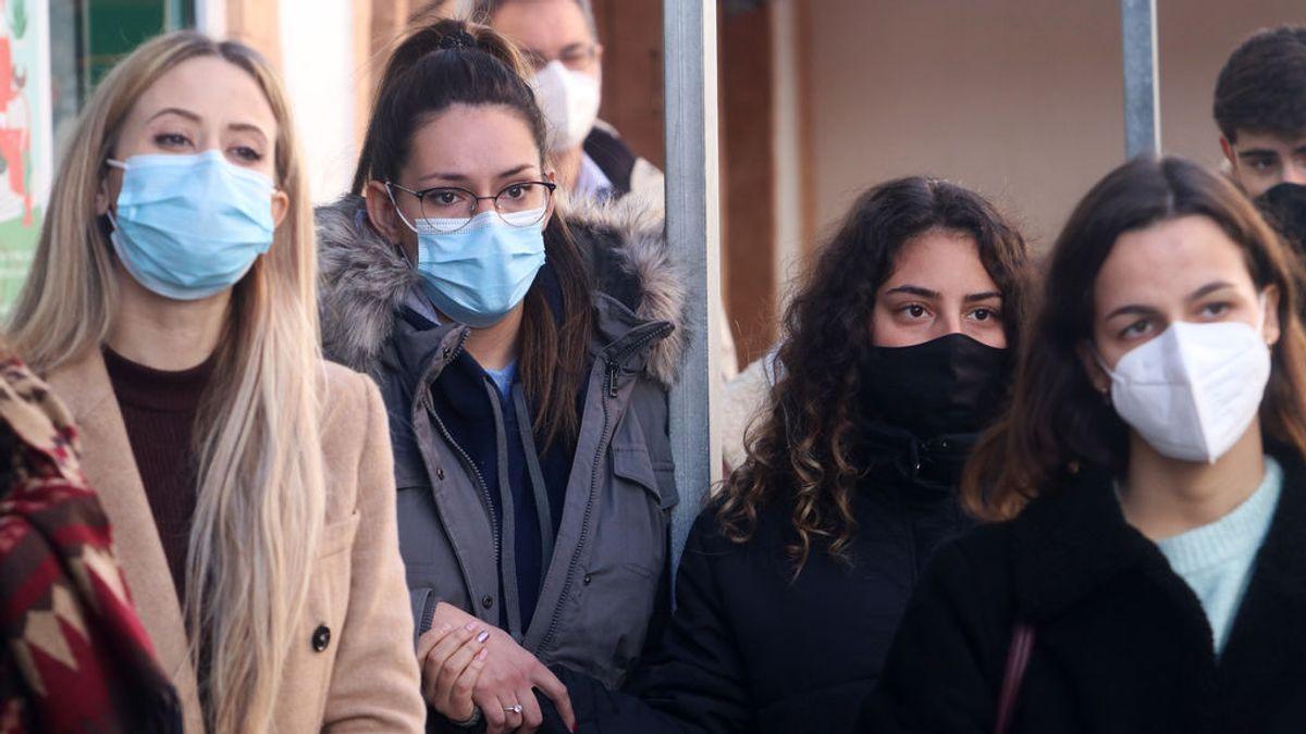 Las otras víctimas de la Covid-19: la salud mental y la situación económica de los jóvenes se deteriora con la pandemia