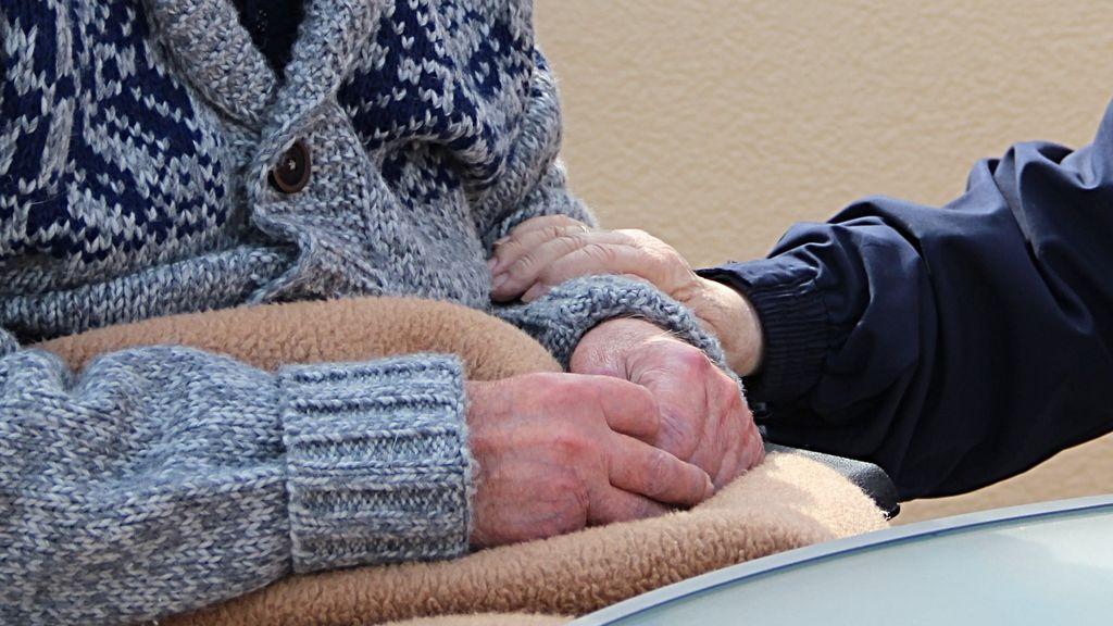 Cinco ancianos sufren una Covid-19 más grave tras una posible reinfección en su residencia