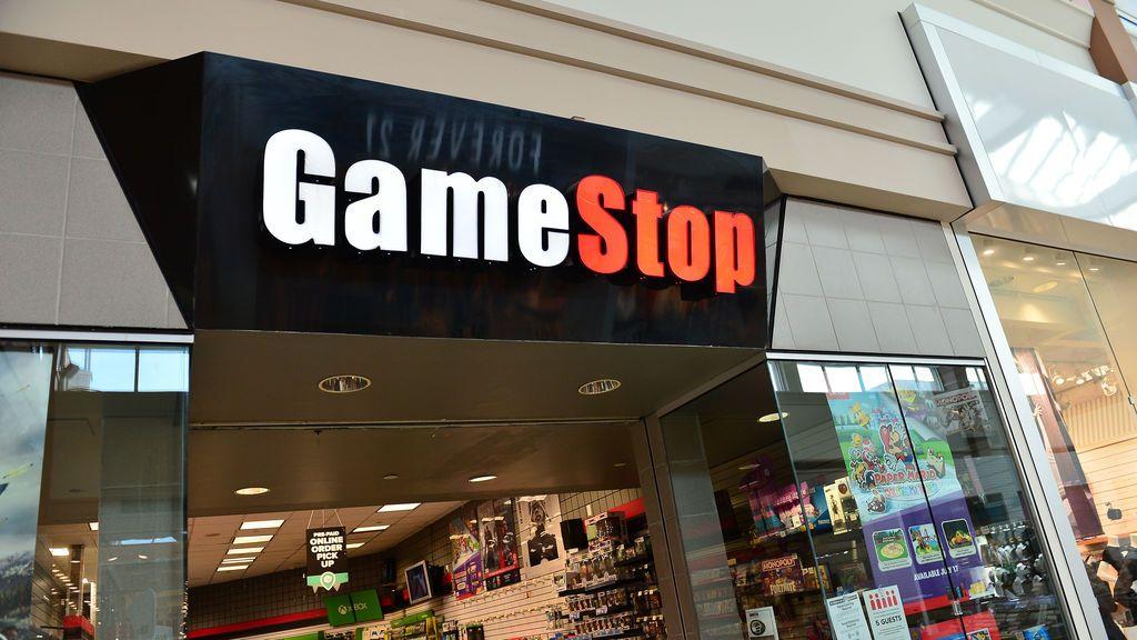 GameStop se dispara casi un 100% en Bolsa hasta los 91 dólares