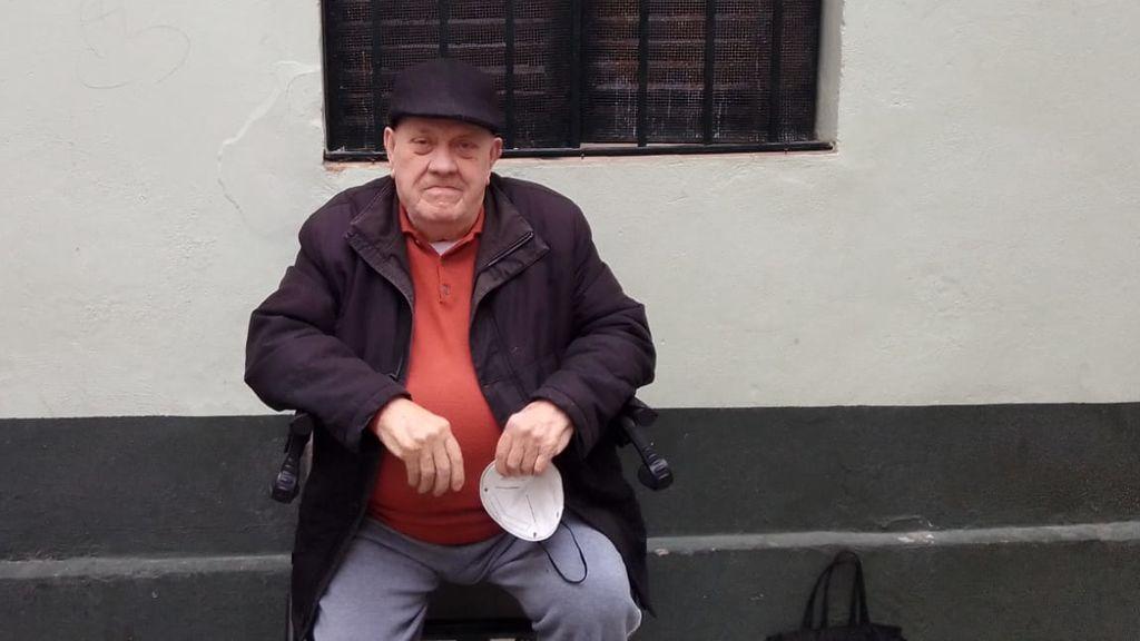 Sebastián Pérez cuarenta años después
