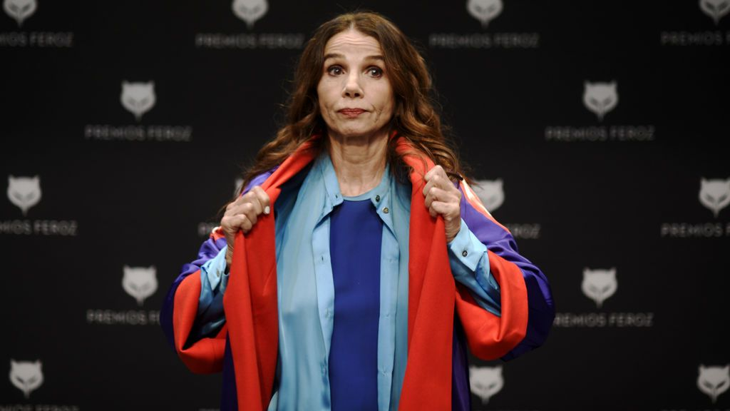 """Victoria Abril y sus teorías """"conspirativas"""" que han provocado desmentidos: """"Esto es una plandemia"""""""
