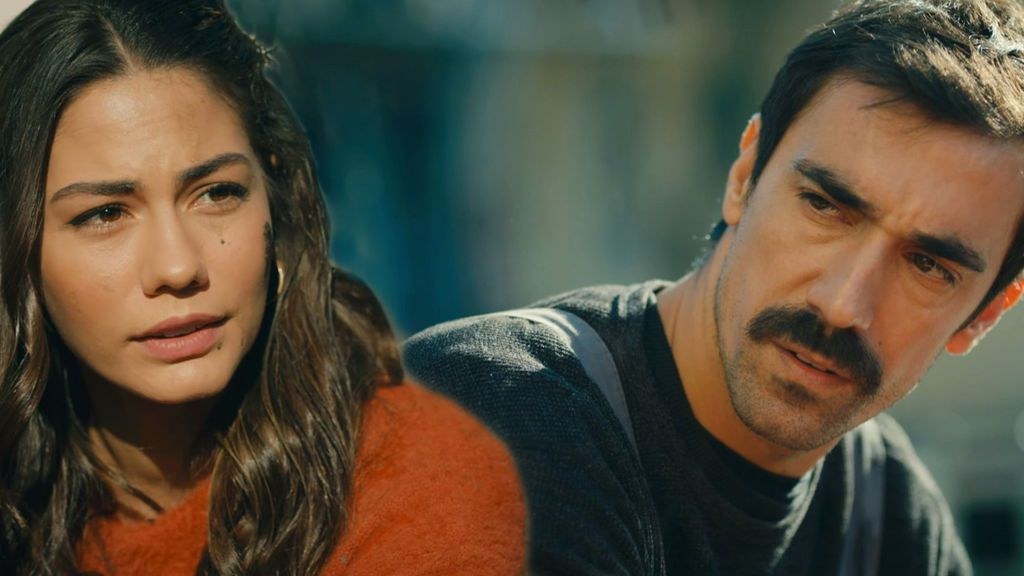 El primer encuentro de Zeynep y Mehdi