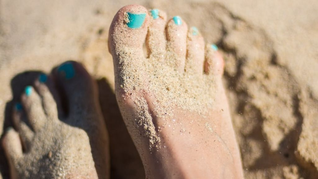 Así crecen las uñas de los pies: de qué depende y por qué unas lo hacen más que otras