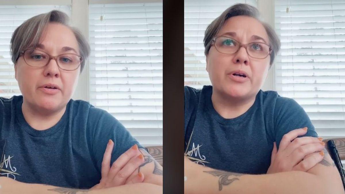 """""""No existe la virginidad"""": Esta madre ha criado a sus hijas explicándole el sexo de otra manera"""