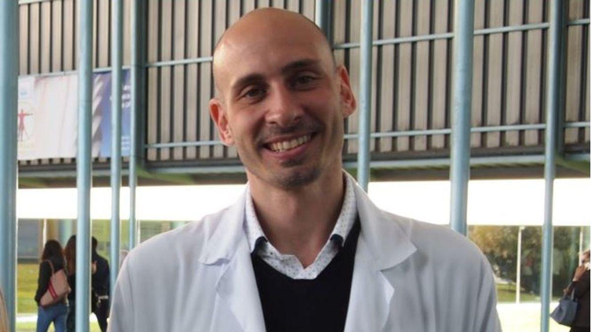 """El infectólogo Robert Güerri: """"Si en Semana Santa salimos como hicimos en Navidad vamos al desastre"""""""