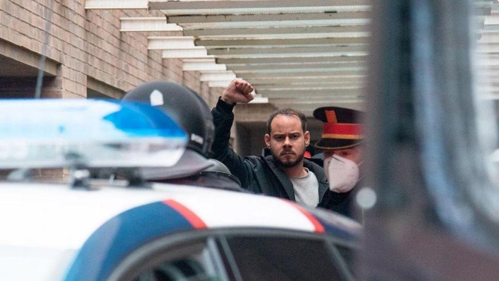 Socios de Amnistía Internacional se dan de baja de la organización por su apoyo al rapero Pablo Hasél