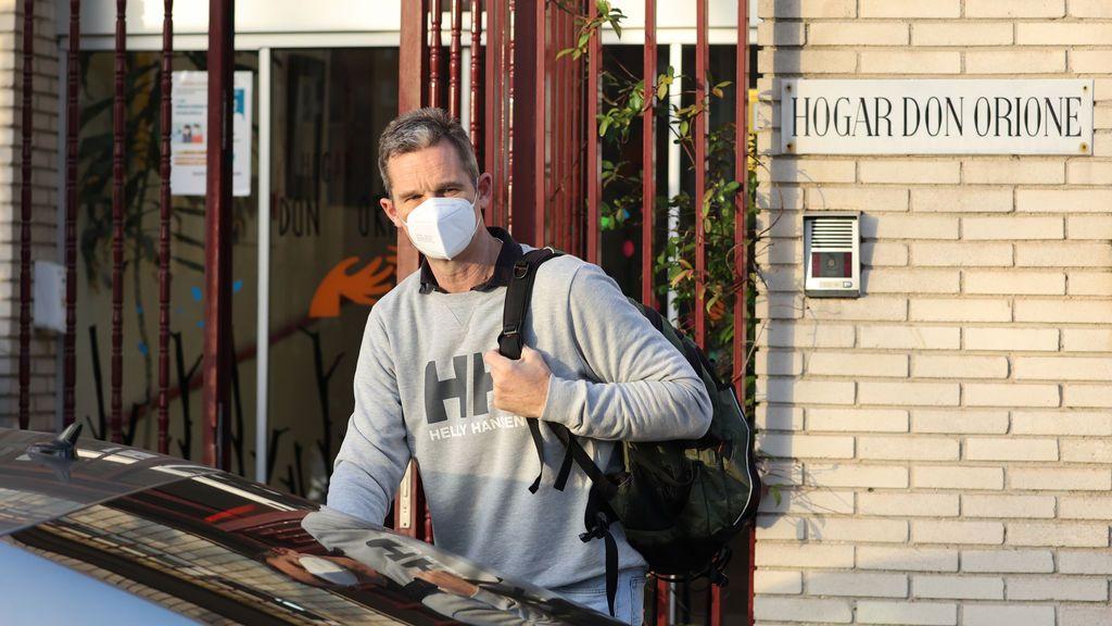 Imaz & Asociados, el  discreto bufete de abogados en el que trabajará Iñaki Urdangarin en Vitoria