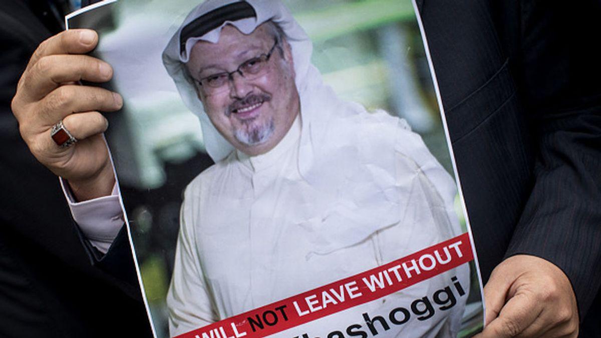 Un nuevo informe de la CIA implica al príncipe saudí en el asesinato de Khashoggi