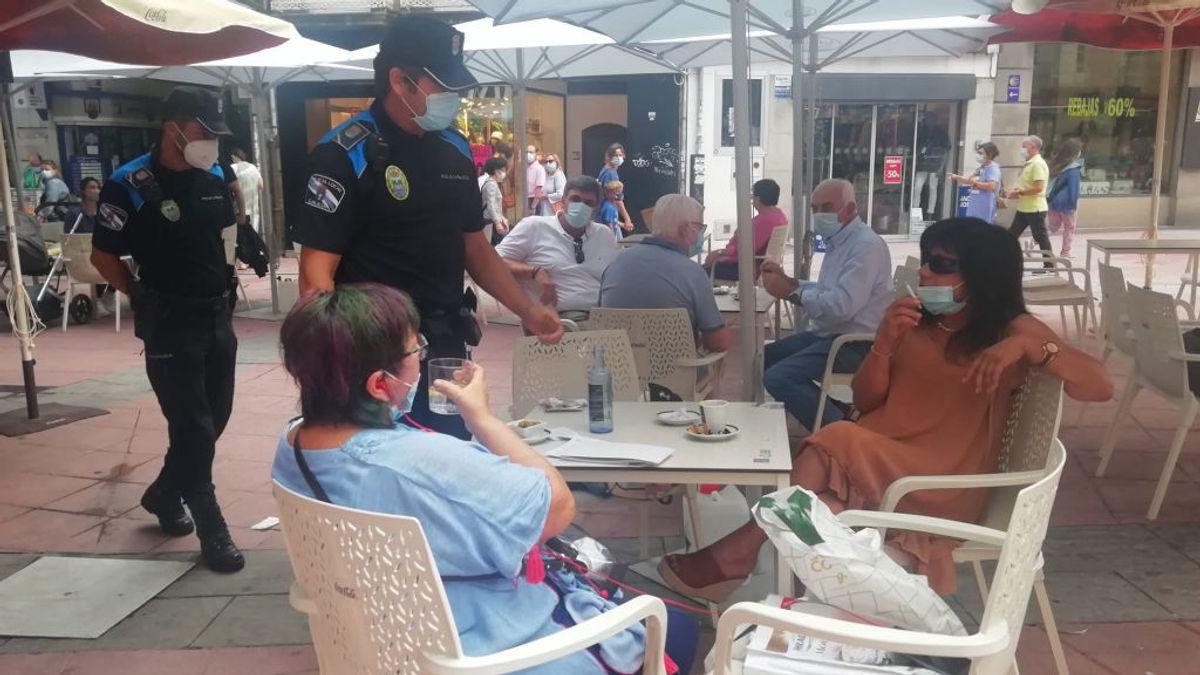 Aluvión de reservas para la reapertura de la hostelería en Galicia