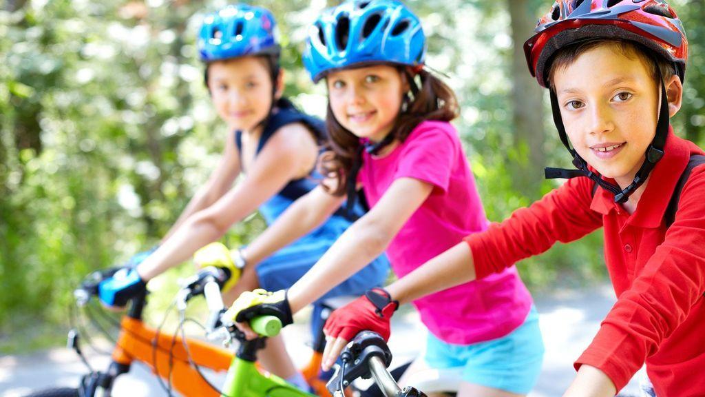 Deporte y rendimiento escolar: así afecta el ejercicio físico a la capacidad cognitiva de los niños
