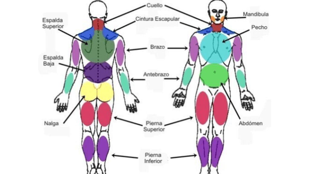 Cómo afecta la fibromialgia