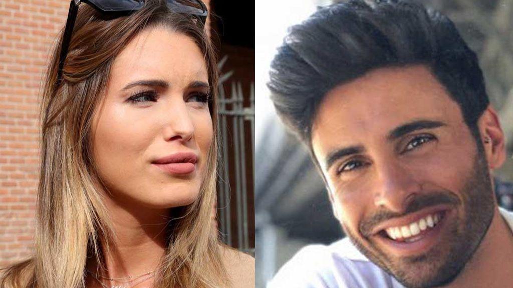 ¡Noel Bayarri se ha liado con Marta López, la novia de Kiko Matamoros!