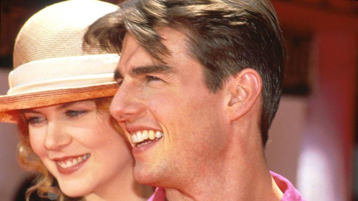La hija de Tom Cruise y Nicole Kidman sorprende a todos reapareciendo con un selfi en Instagram