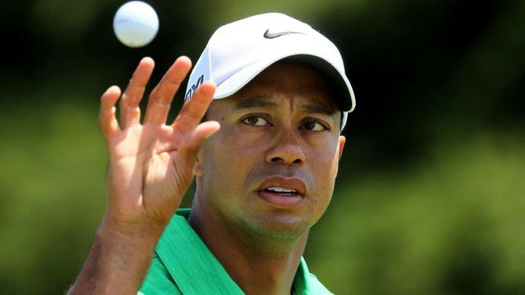 La rehabilitación de Tiger Woods será un misterio: trasladado a otro hospital y no habrá partes médicos