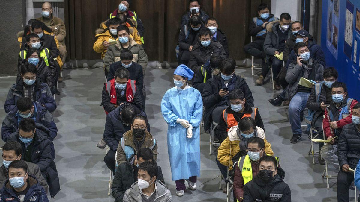 EE.UU. pide a China que no someta a sus diplomáticos al test anal de coronavirus