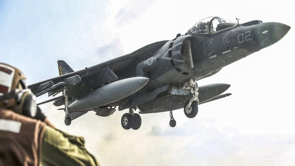 Biden ordena un bombardeo en Siria contra milicias apoyadas por Irán