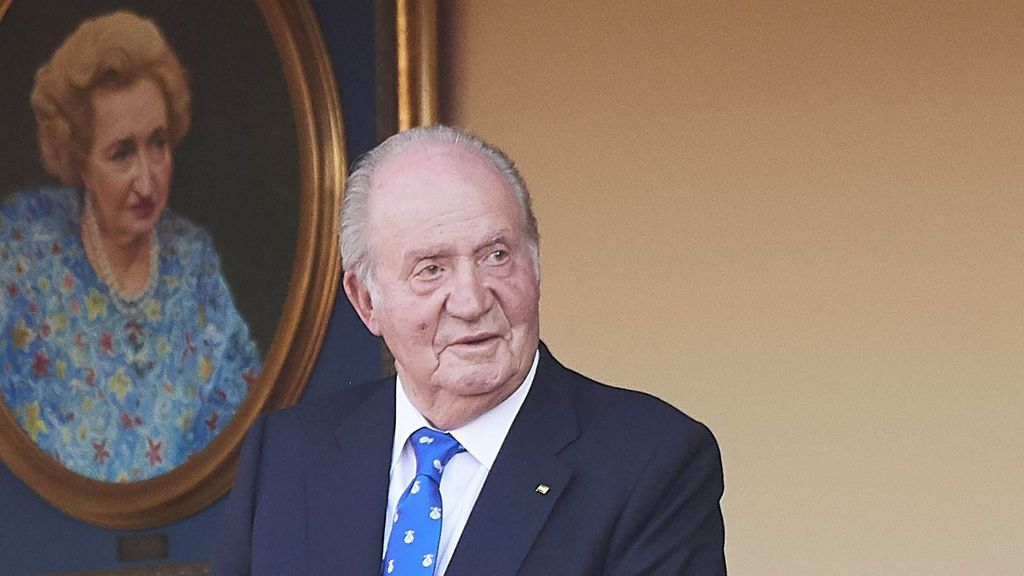 Juan Carlos I abonó su multa a Hacienda con préstamos de amigos, a través de contratos entre particulares