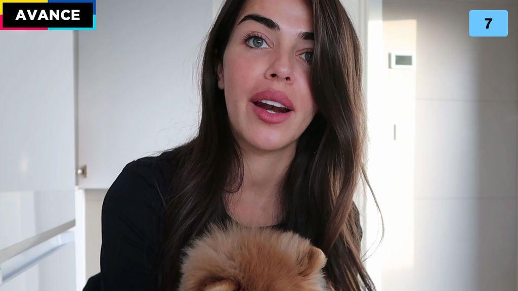 Avance | Violeta Mangriñán aclara el futuro de su relación con Fabio