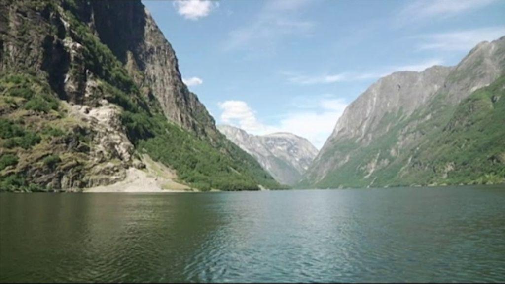 Noruega, la tierras de los fiordos, vikingos y glaciares