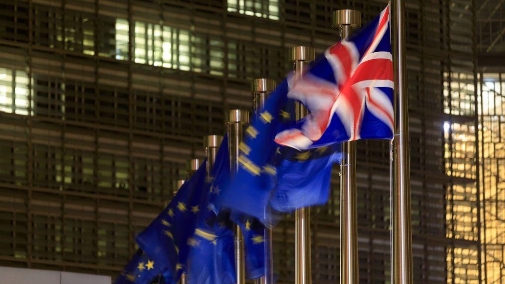 Bruselas y Londres negocian un giro de sus relaciones para evitar tensiones