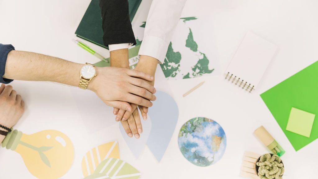 Una buena gestión de los recursos es clave para la supervivencia: mide el grado de implicación de tu empresa con la sostenibilidad