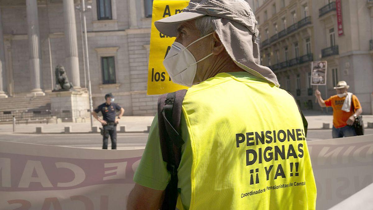 Pensiones sin paga extra en 2021: las excepciones de la Seguridad Social que no cobrarán 14 pagas este año